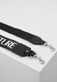 Versace Jeans Couture - TAG CAMERA  - Schoudertas - black - 5