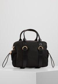 Versace Jeans Couture - GRAB BAG - Sac à main - nero - 4