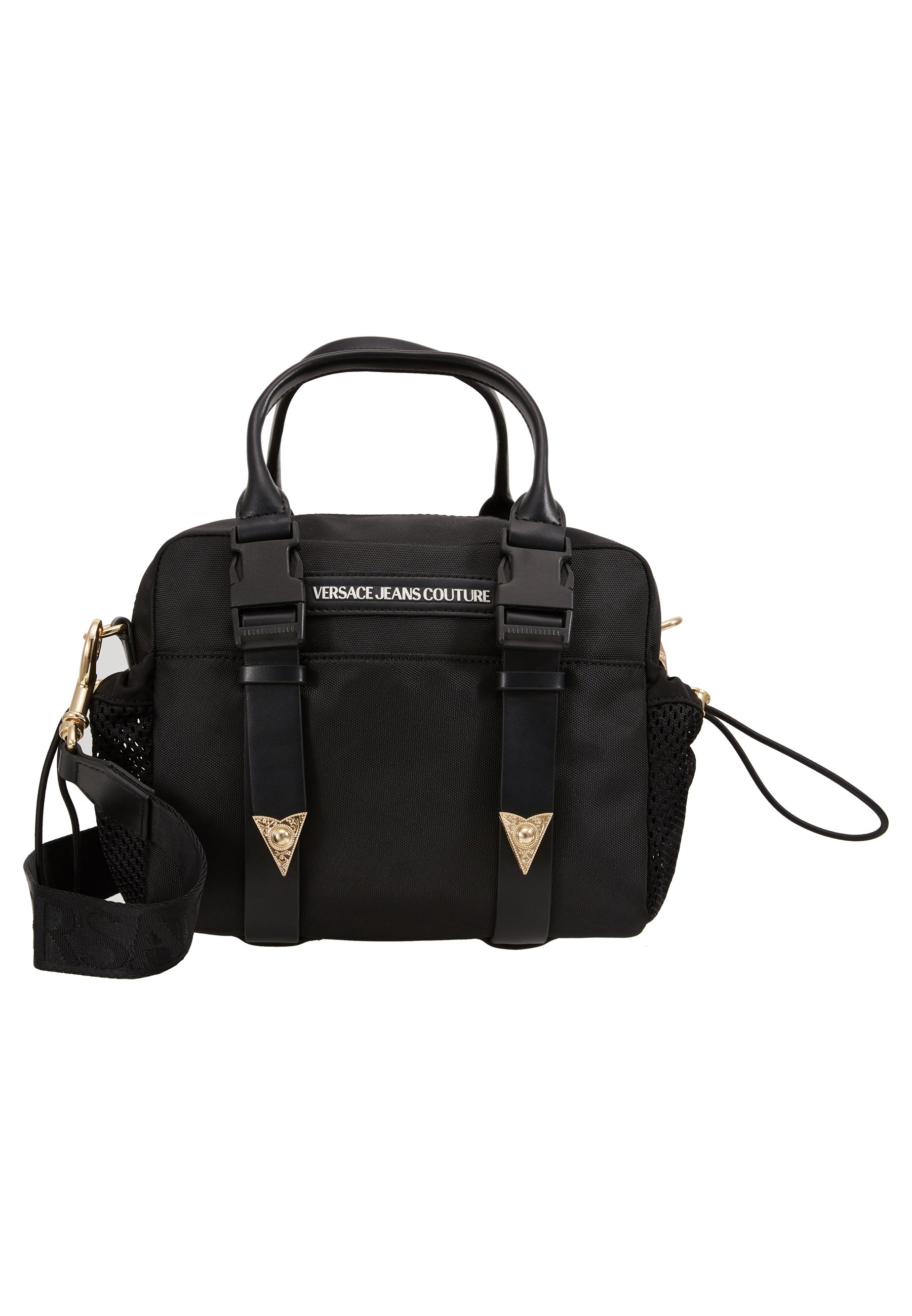 Versace Jeans Couture Grab Bag - Handbag Nero