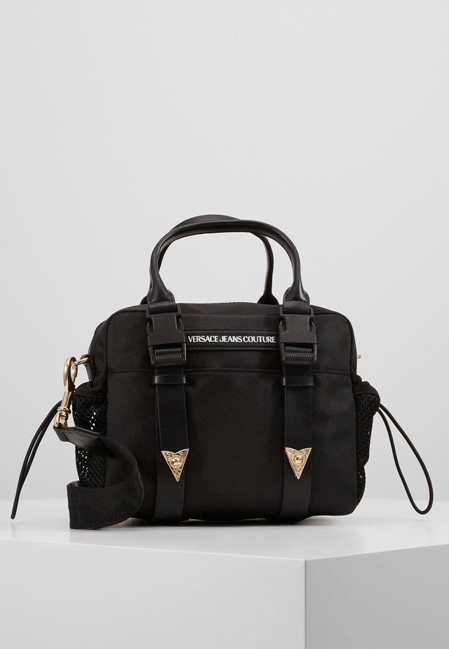 GRAB BAG - Handbag - nero