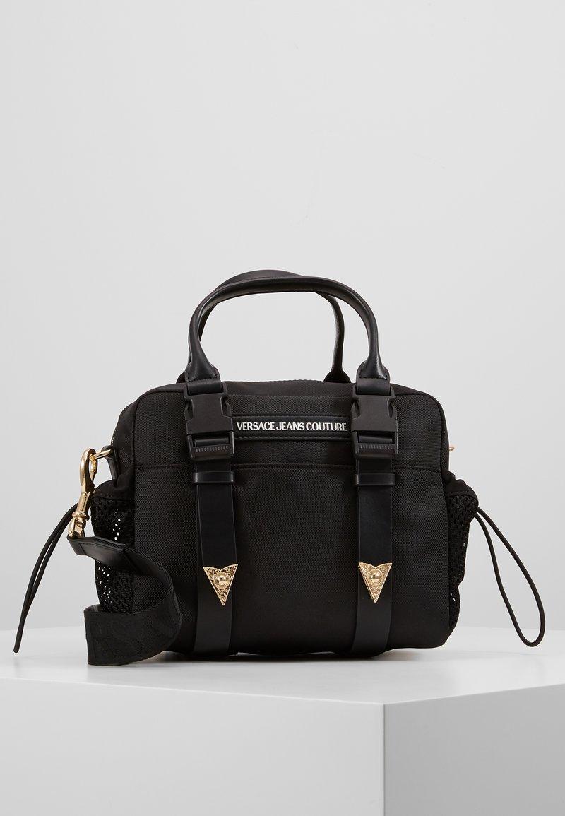Versace Jeans Couture - GRAB BAG - Sac à main - nero