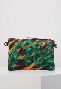 Versace Jeans Couture - MED POUCH STRAP - Clutch - multicoloured - 2