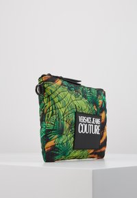Versace Jeans Couture - MED POUCH STRAP - Clutch - multicoloured - 3
