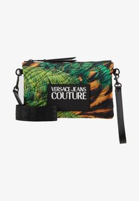 Versace Jeans Couture - MED POUCH STRAP - Clutch - multicoloured - 6