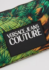Versace Jeans Couture - MED POUCH STRAP - Clutch - multicoloured - 7