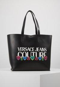 Versace Jeans Couture - REVERS PRINT LOGO SET - Handtas - multicolour - 0