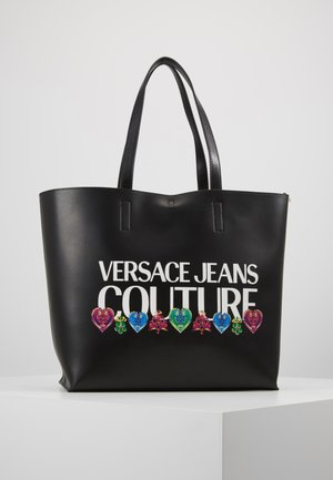 REVERS PRINT LOGO SET - Handtas - multicolour