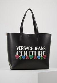 Versace Jeans Couture - REVERS PRINT LOGO SET - Handtas - multicolour - 2