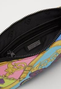 Versace Jeans Couture - MEDIUM POUCH - Clutch - multcolor - 3