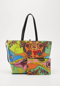 Versace Jeans Couture - Handtasche - multi-coloured - 3