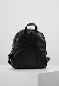 Versace Jeans Couture - BACKPACK QUILTED - Rugzak - nero - 2