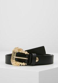 Versace Jeans Couture - Ceinture - black - 0