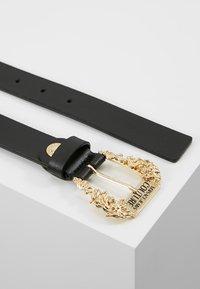 Versace Jeans Couture - Ceinture - black - 2