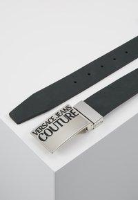 Versace Jeans Couture - Cinturón - black - 2