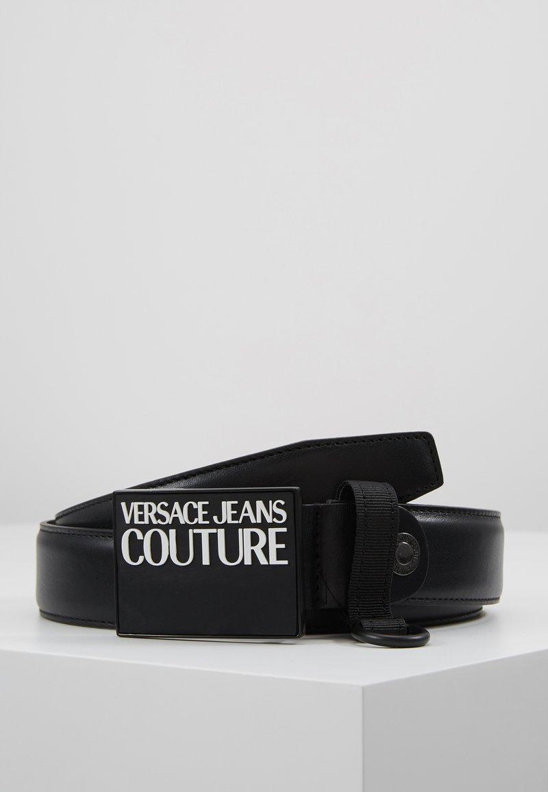 Versace Jeans Couture - Gürtel - black