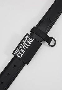 Versace Jeans Couture - Gürtel - black - 5