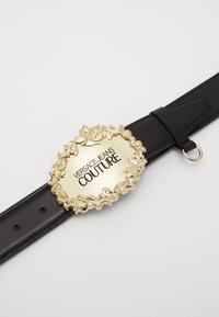 Versace Jeans Couture - Belt - black/gold - 3