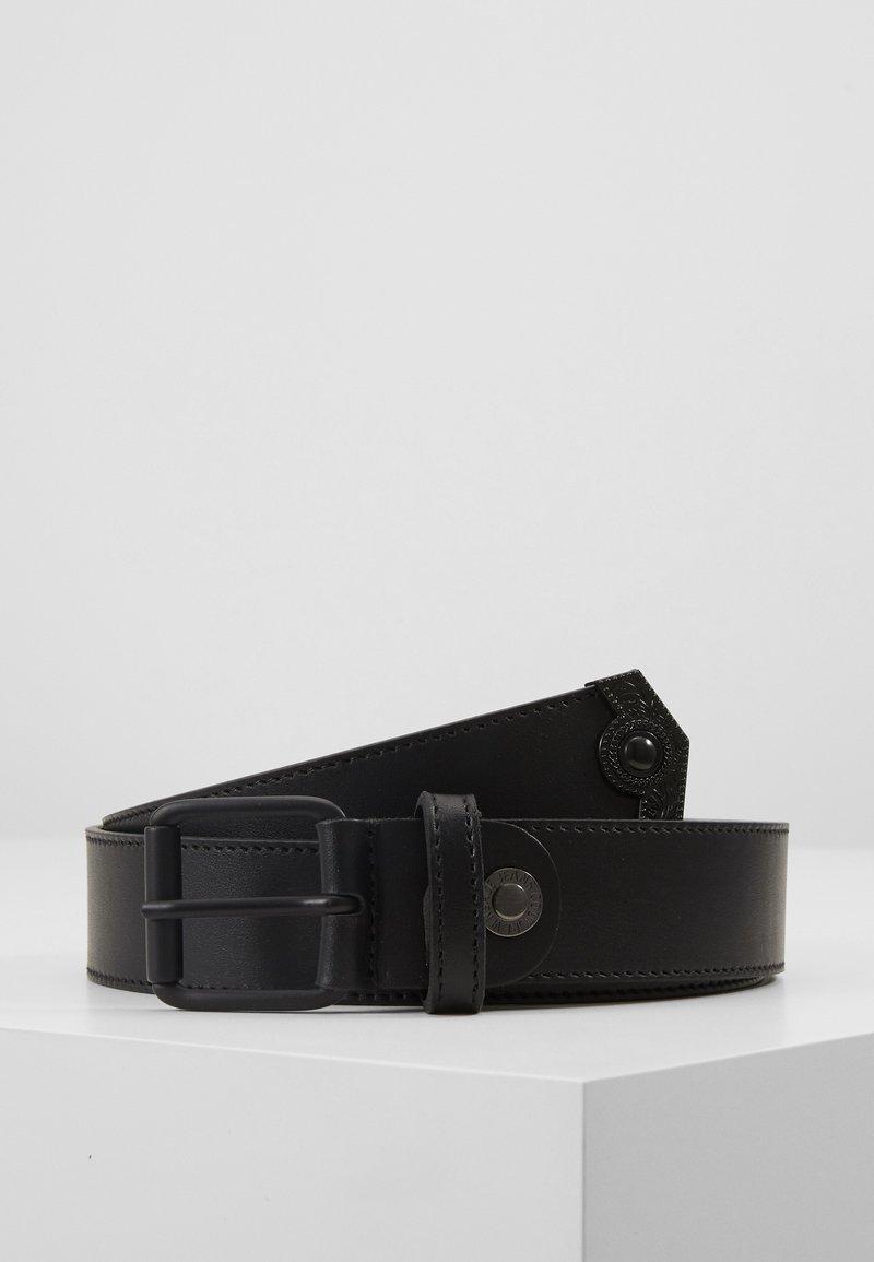 Versace Jeans Couture - Pásek - black