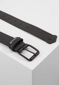 Versace Jeans Couture - Pásek - black - 2