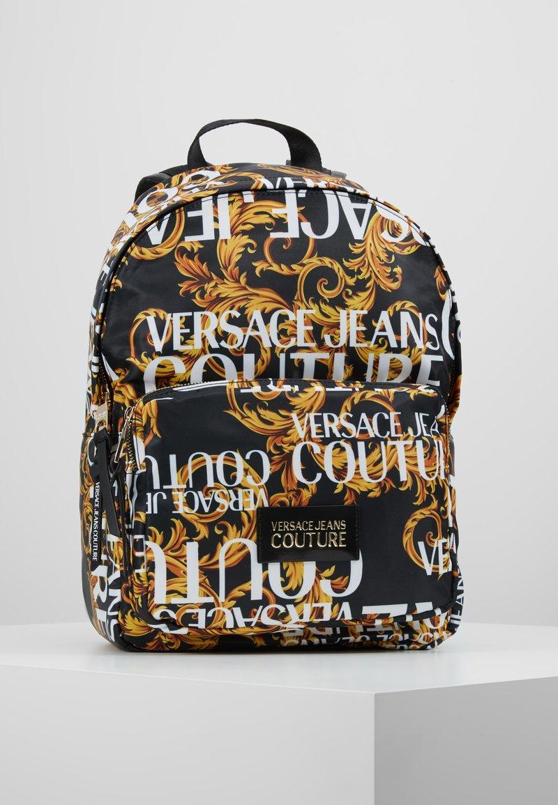 Versace Jeans Couture - LINEA HERITAGE - Rygsække - nero