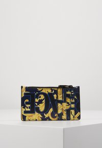 Versace Jeans Couture - Portemonnee - navy/gold - 3