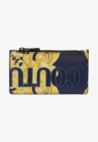 Versace Jeans Couture - Portemonnee - navy/gold - 1