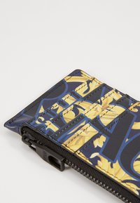 Versace Jeans Couture - Portemonnee - navy/gold - 2