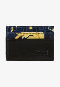 Versace Jeans Couture - Peněženka - navy/gold - 1