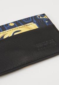 Versace Jeans Couture - Peněženka - navy/gold - 2