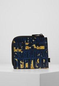 Versace Jeans Couture - Peněženka - navy/gold - 3