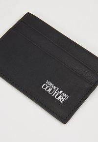 Versace Jeans Couture - Peněženka - black - 2