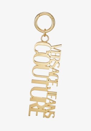 Porte-clefs - gold-coloured