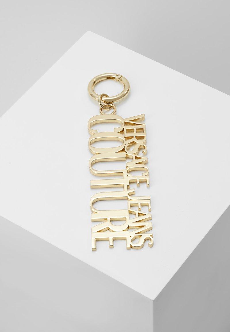 Versace Jeans Couture - Klíčenka - gold-coloured