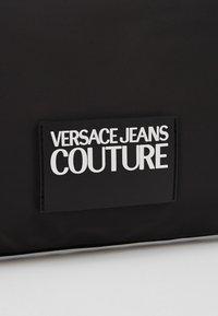 Versace Jeans Couture - Wash bag - black - 2
