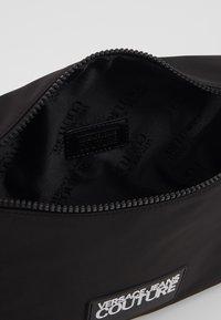 Versace Jeans Couture - Wash bag - black - 5
