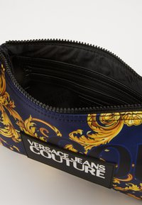 Versace Jeans Couture - Kabelka - navy/gold - 5