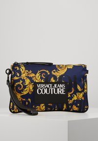 Versace Jeans Couture - Kabelka - navy/gold - 0