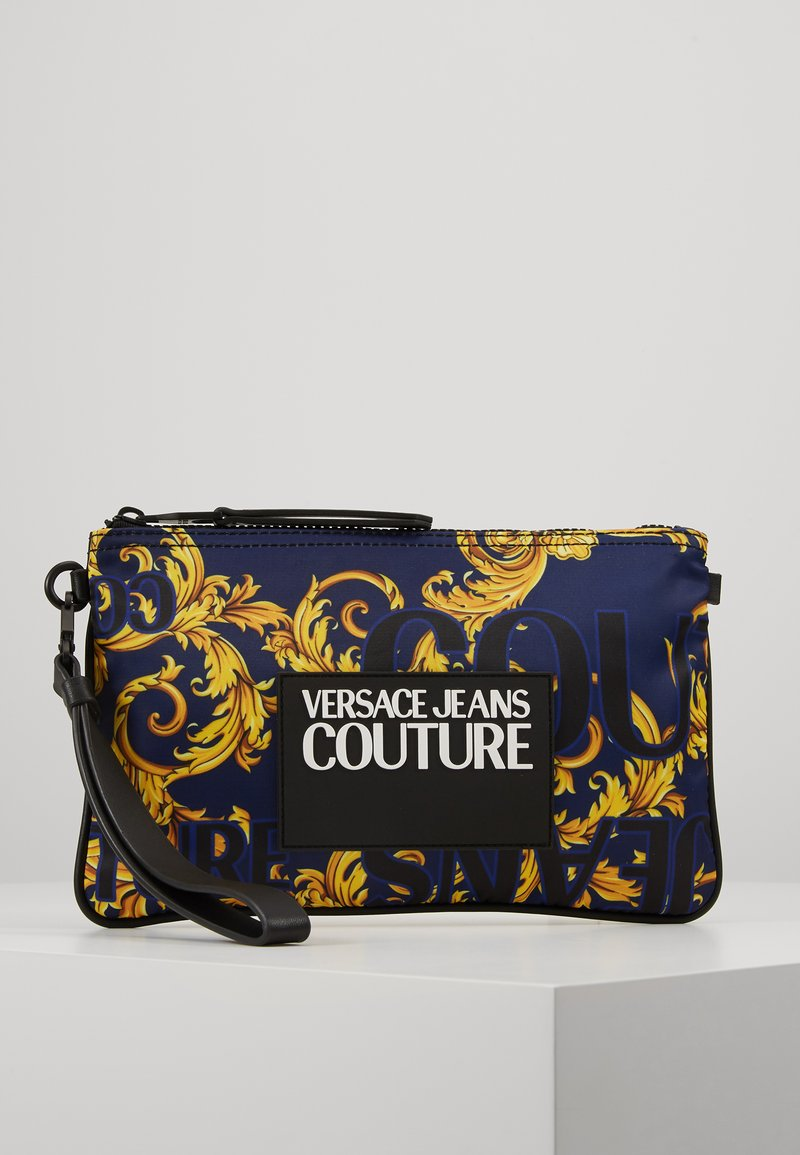 Versace Jeans Couture - Kabelka - navy/gold