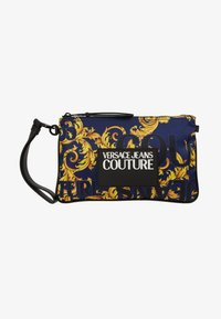 Versace Jeans Couture - Kabelka - navy/gold - 1