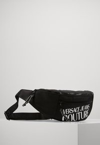 Versace Jeans Couture - Sac banane - black - 3