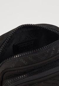 Versace Jeans Couture - Olkalaukku - black - 5