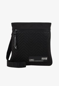 Versace Jeans Couture - Sac bandoulière - black - 1