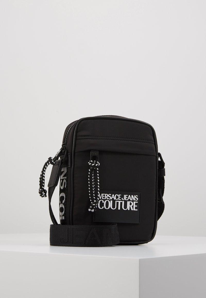 Versace Jeans Couture - Umhängetasche - black