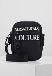 Versace Jeans Couture - UNISEX - Umhängetasche - nero - 2