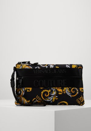 Clutches - black/gold