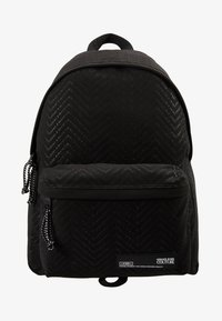 Versace Jeans Couture - Rucksack - black - 7