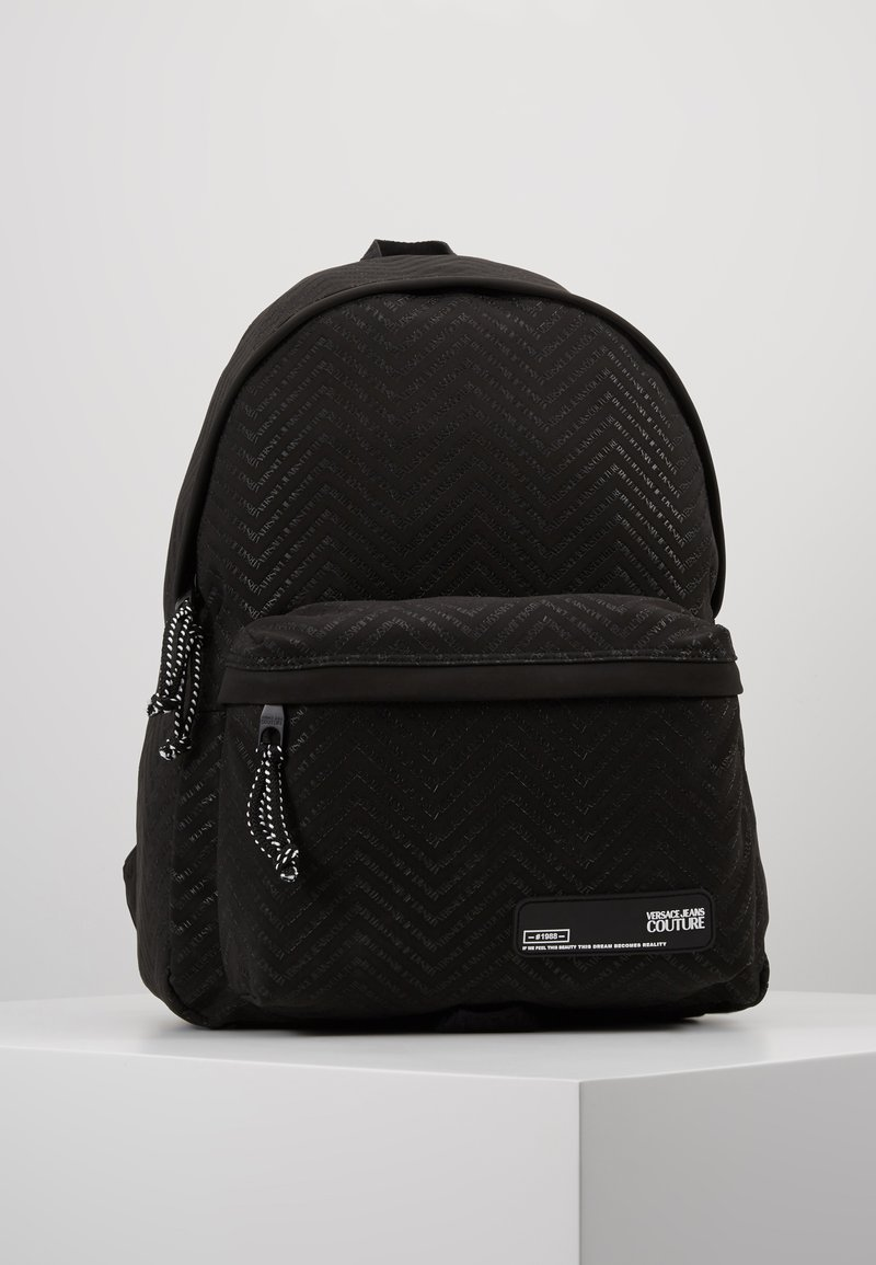 Versace Jeans Couture - Rucksack - black