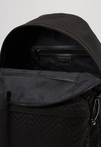 Versace Jeans Couture - Rucksack - black - 4