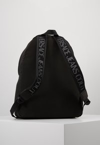 Versace Jeans Couture - Rucksack - black - 2