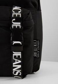 Versace Jeans Couture - Rygsække - black - 2